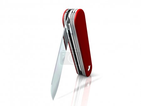 Knife tool