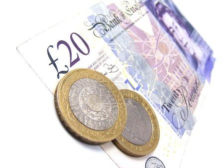 Brittish pounds