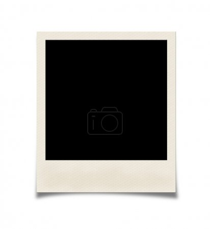 Photo for Photo isolated on white - Royalty Free Image